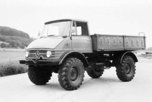 unimog-U416