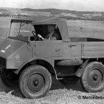 boehringer unimog 25 hp model series 70200