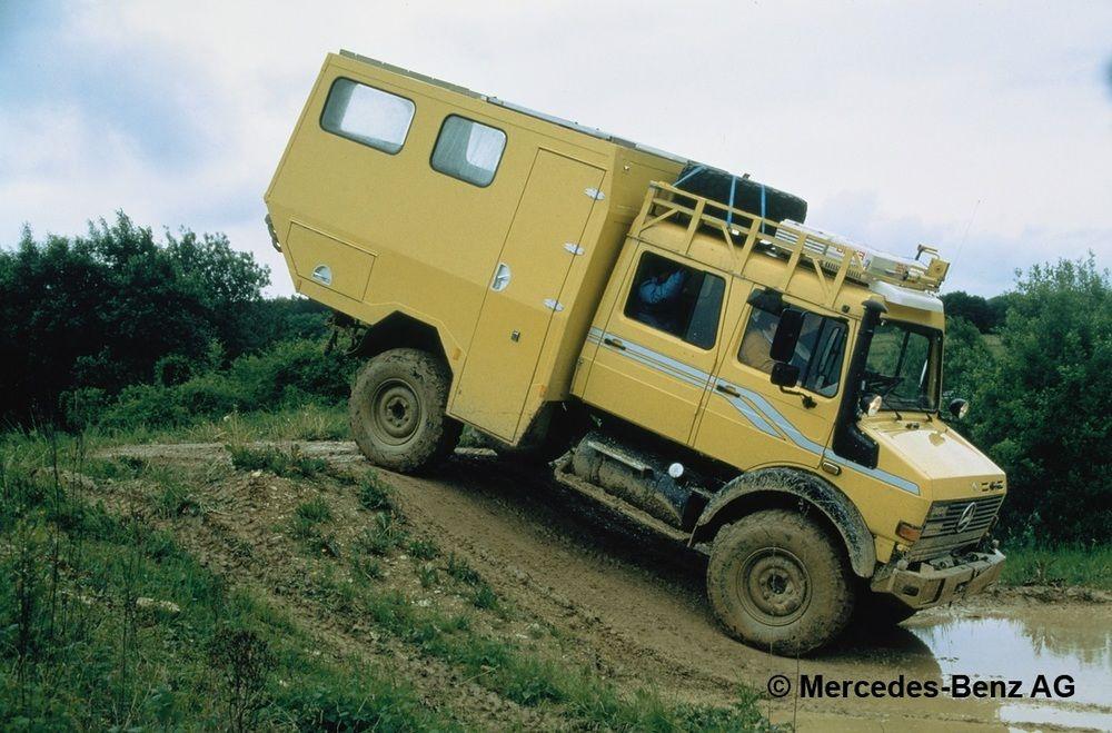 u1550l, modele series 437.1 mobilhome