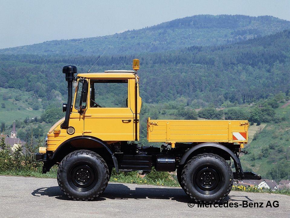u600, model series 407