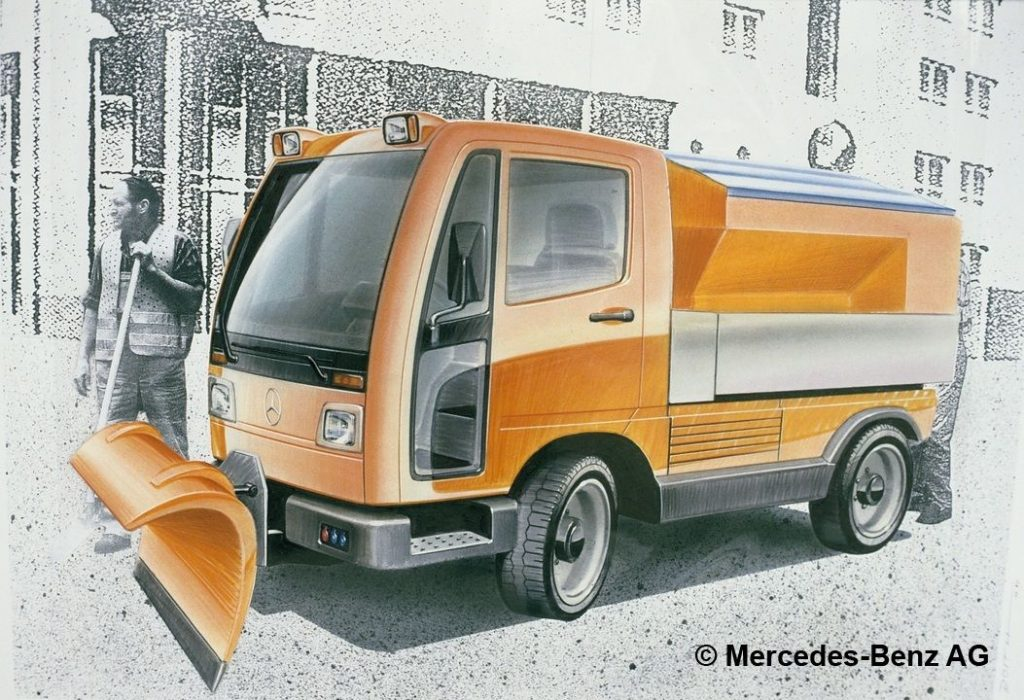 ux 100, model series 409