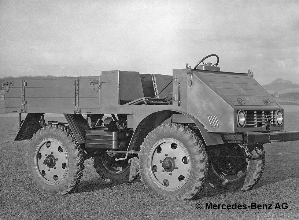 unimog u25, model series 70200