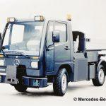 unimog ux 100 vario drive series 409