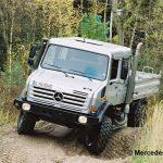 unimog437.4 u5000