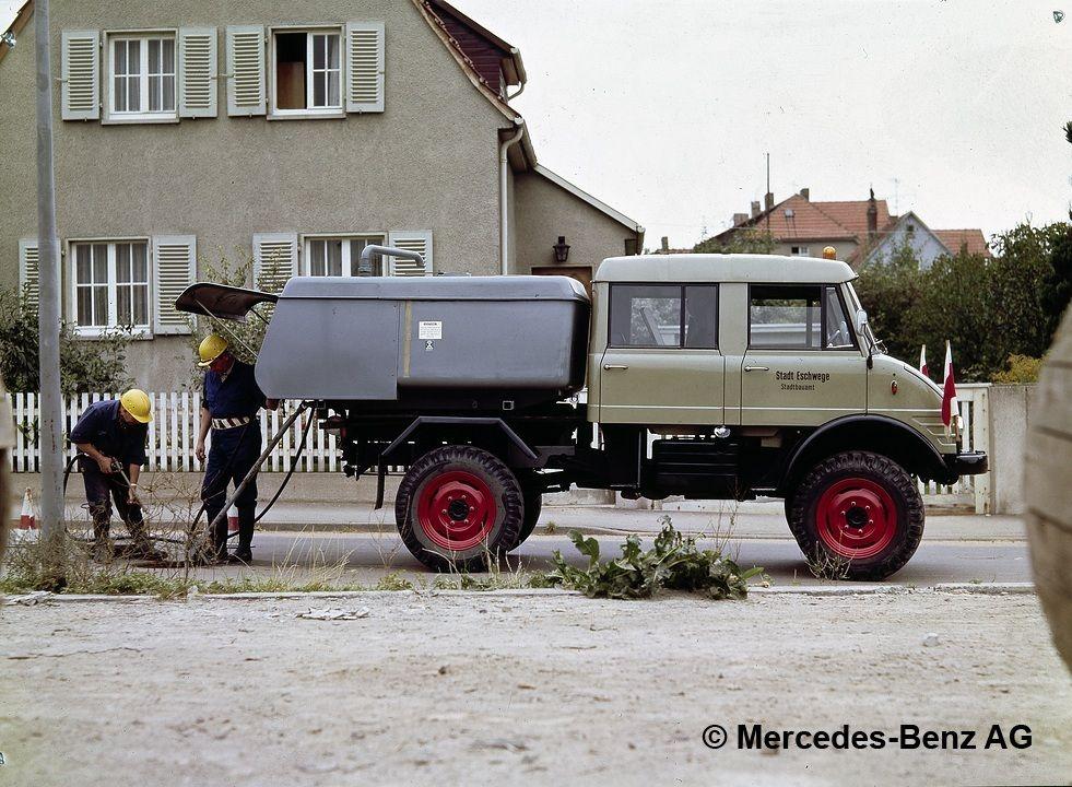 unimog-U80