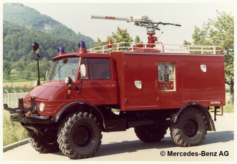 unimog-U100
